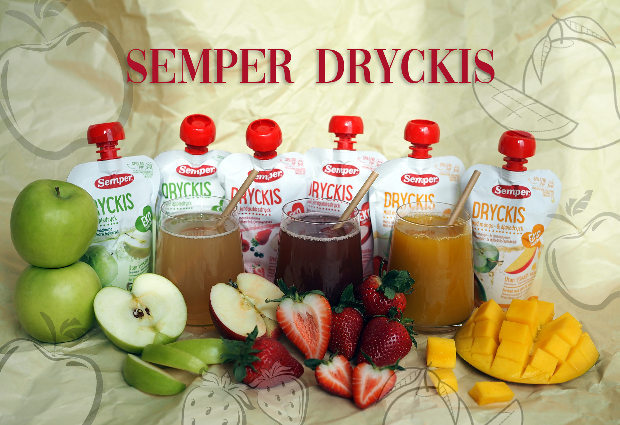 Semper Dryckis
